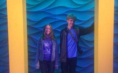 Family Adventures Under the Sea with National Geographic Encounter