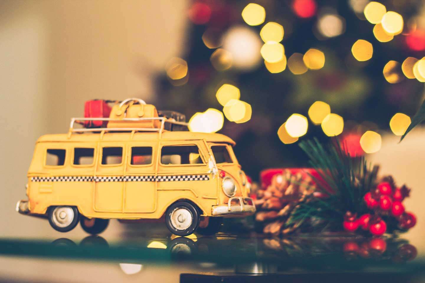 Etsy Holiday Gift Guide for Traveling Families