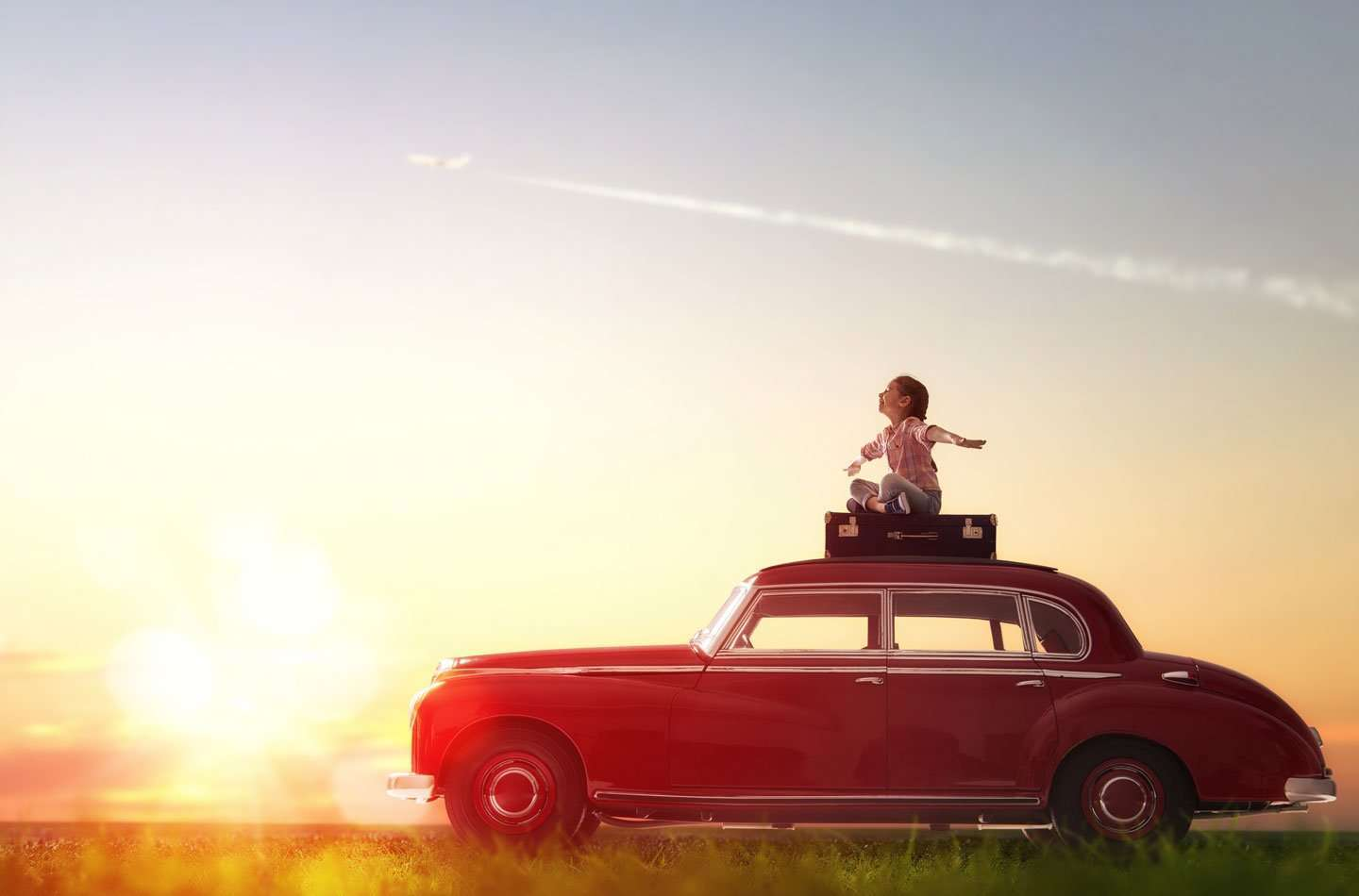 6 Tips for Traveling as a Young Family