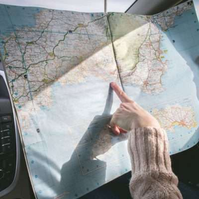5 Reasons Why Road Trips are Better than Flying