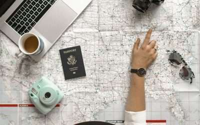13 Helpful Ways To Plan Your Trip