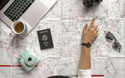 13 Helpful Ways To Plan Your Trip