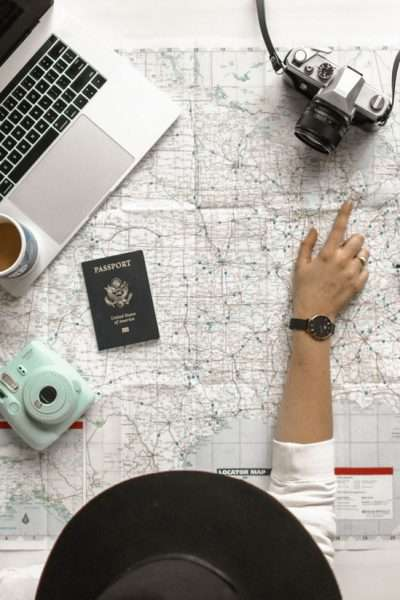 Try at least one of these 13 helpful ways to plan your trip for your next vacation