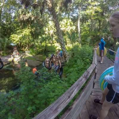 5 Fun Family Friendly Outdoor Activities in Orlando