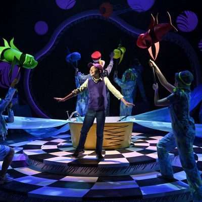 Why You Should Visit the Orlando Rep