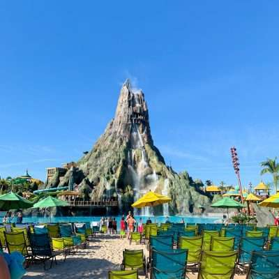 Why Volcano Bay Is The Best Family Water Park in Orlando