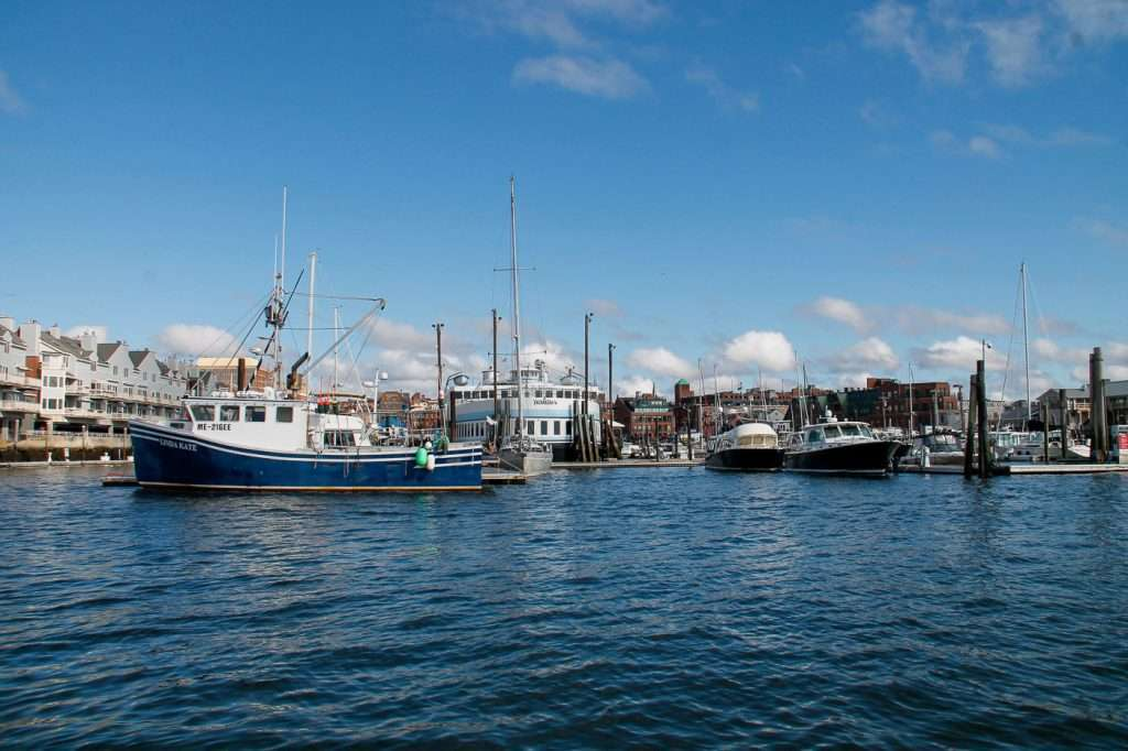 The Best of Portland, Maine in 24 Hours | Detail Oriented Traveler