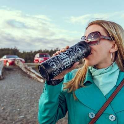 How to Make Coffee when You're Camping or On the Road