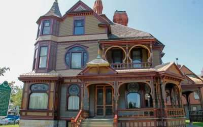 12 Reasons to Visit Muskegon's Amazing Museums