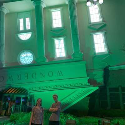Wonderworks Orlando – Why You'll Flip for This Funny Attraction