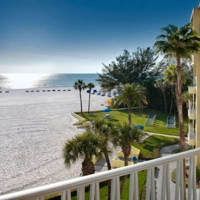 Alden Suites St. Pete Beach Resort Review