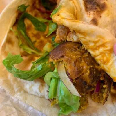 Dalup Modern Indian Restaurant Review