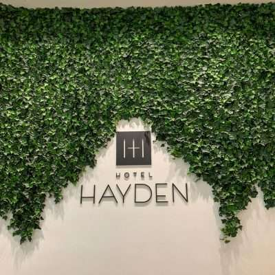 The Hotel Hayden NYC – A Review
