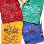 21 Unique Harry Potter T-Shirts to Wear to Universal Studios