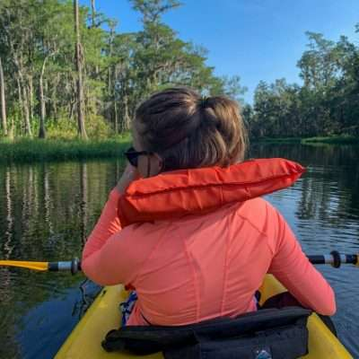 Top 5 Beginner Kayaking Tips