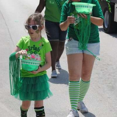 Where to Celebrate St. Patrick's Day in the USA