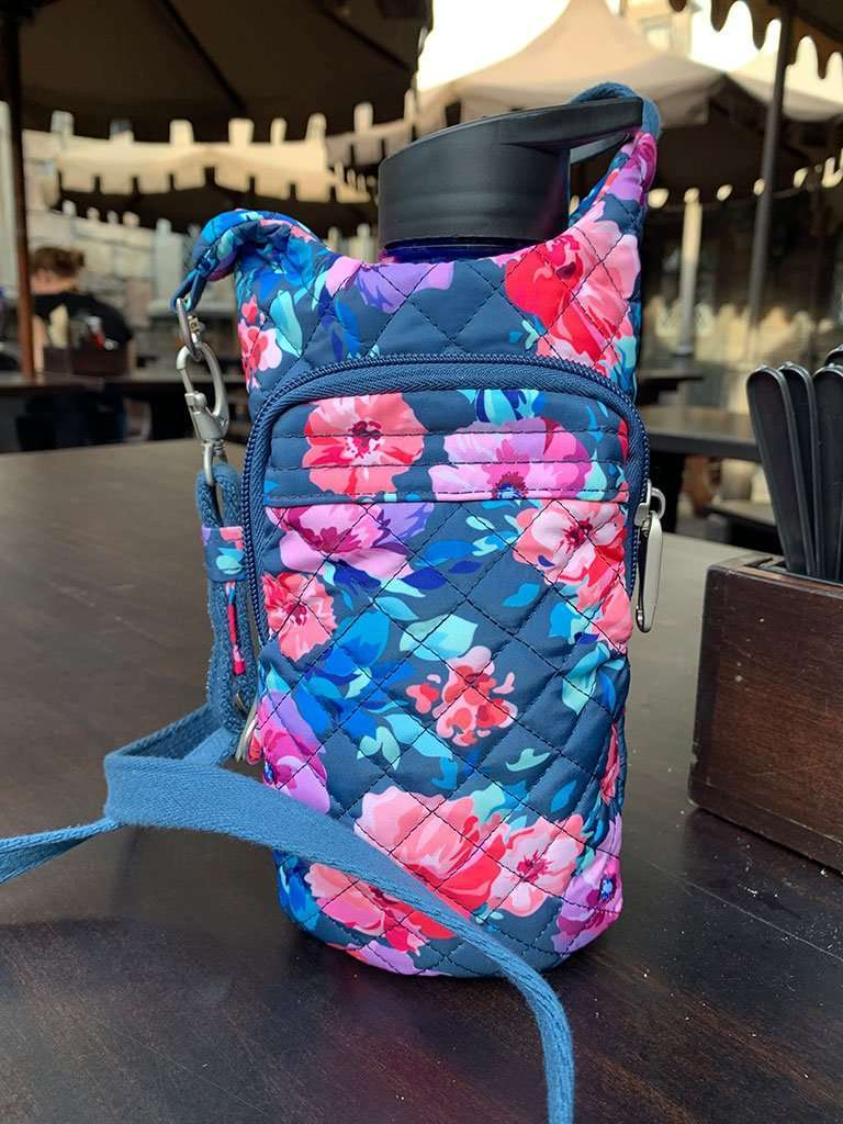 water bottle anti-theft bag carrying case.