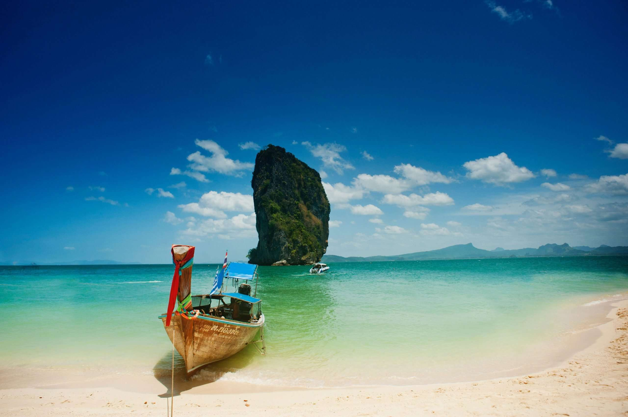 Ten Travel Tips for Thailand