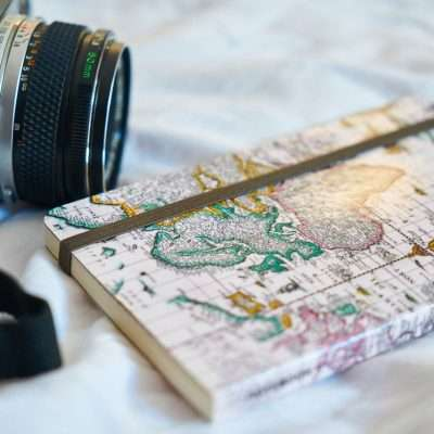 5 Travel Memoirs to Inspire Epic Travels