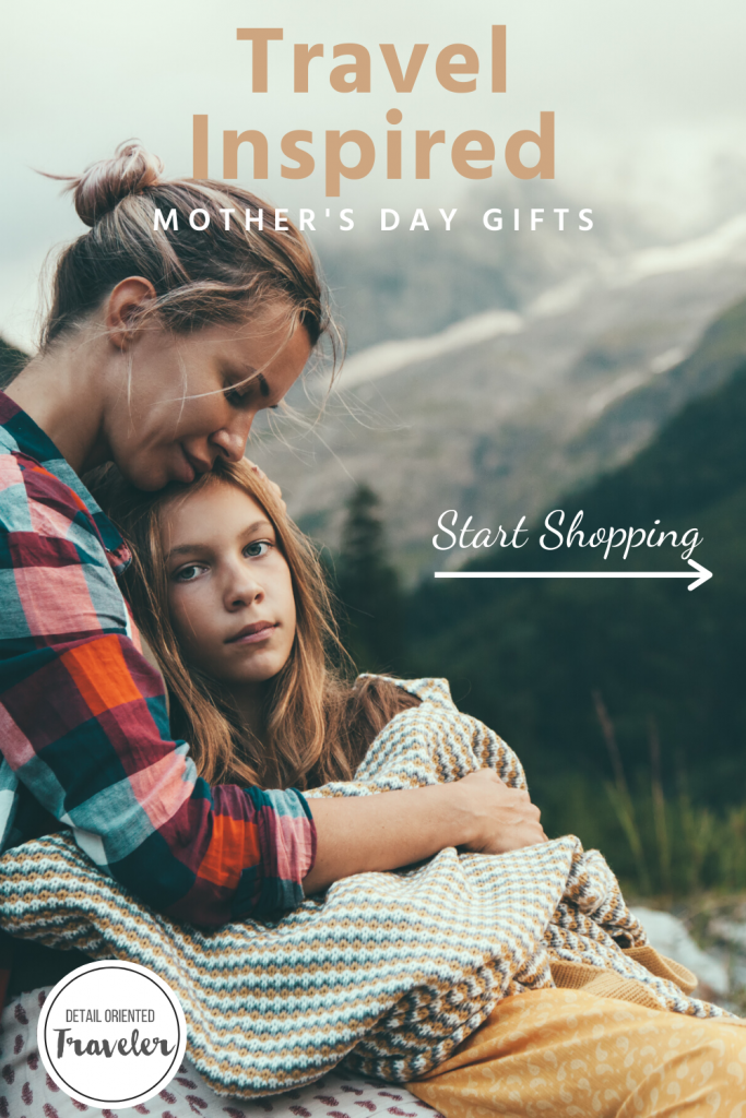 Mother's day gift guide pin