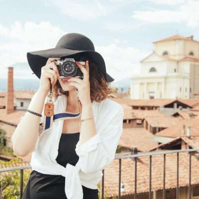 How to Display your Travel Photos