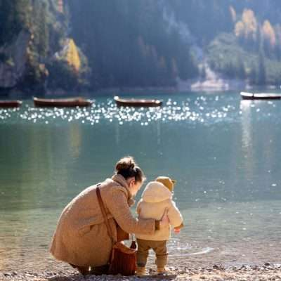 Travel Inspired Gift Ideas for Mother's Day