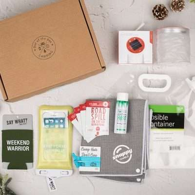 subscription boxes for travelers with travel supplies