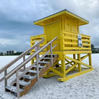 Florida Beaches: 9 Important Things you need to know