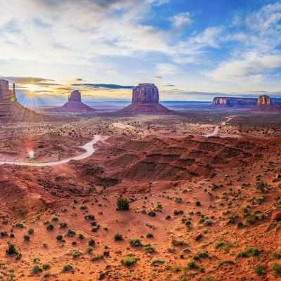 Top 10 Must See Natural Wonders in the USA
