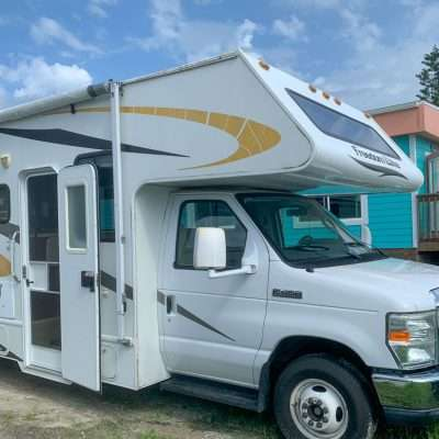 Renting an RV - An Easy Step by Step Guide