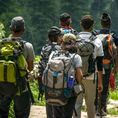 How to Plan for Your Next Hiking Trip