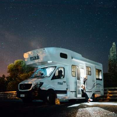 Tips for Storing Your RV For The Off-Season
