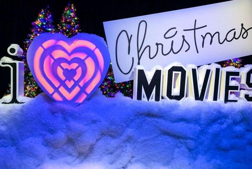 Christmas at Gaylord Palms I Love Christmas Movies