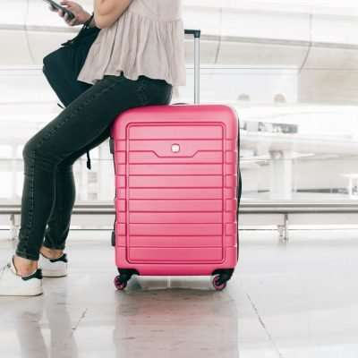 How To Pack Your Carry-On Luggage Like A Pro