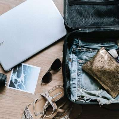Ten Items You Should Always Take On Your Travels