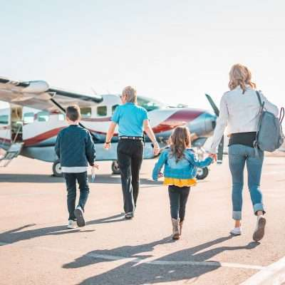 How to Save Money on Your Family Vacation