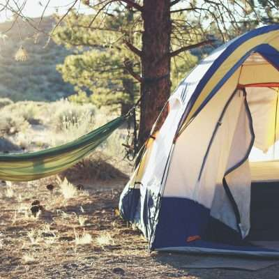 Finding the Perfect Campsite Just Got Easier