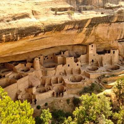 Hidden Gem Activities to do in the National Parks