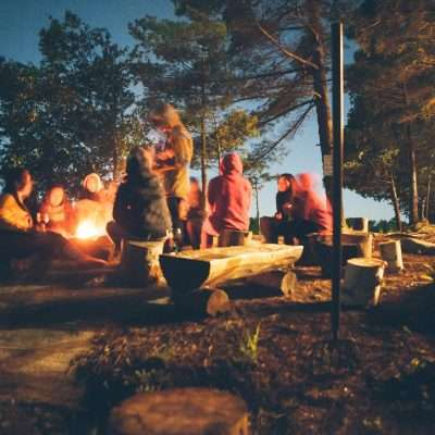What is the Best Time to Go Camping?