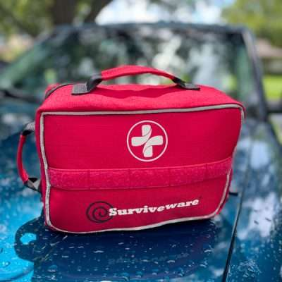 Car Emergency Kit – How To Create Your Personal Road Trip Survival Kit